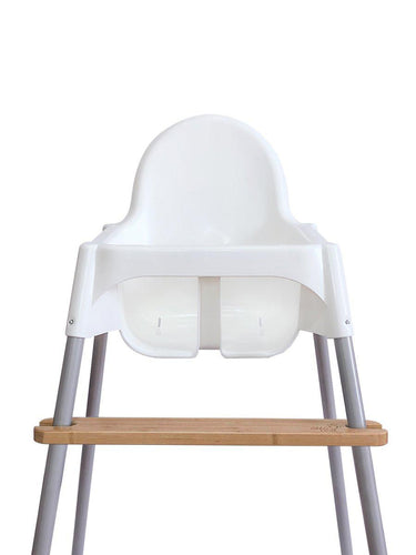 [PRE-ORDER] Woodsi Footsi™ High Chair Footrest - mytinyfingers baby products