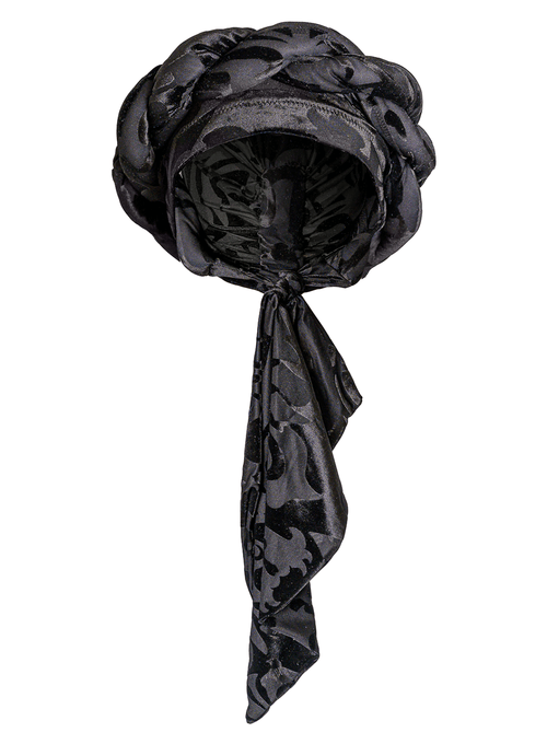 Ciclope Black Moon - Turban - We Are Goddess Society