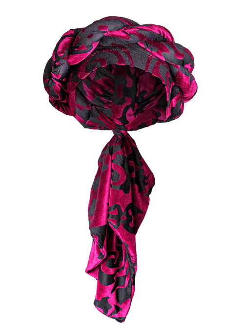 Ciclope Glamorous - Turban - We Are Goddess Society