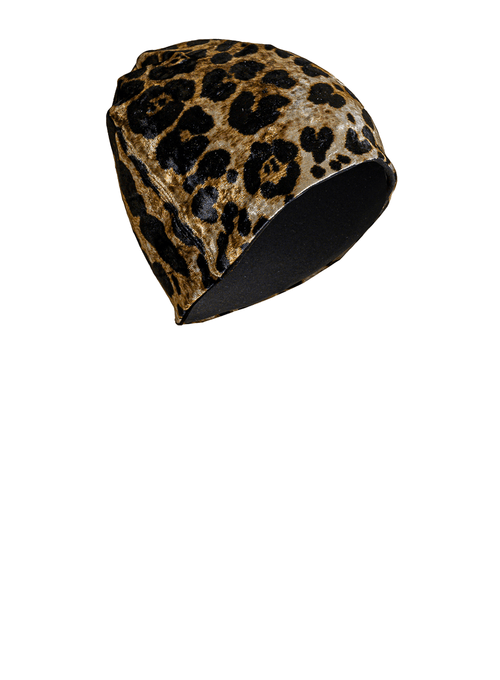 Selene Leopard - Turban - We Are Goddess Society