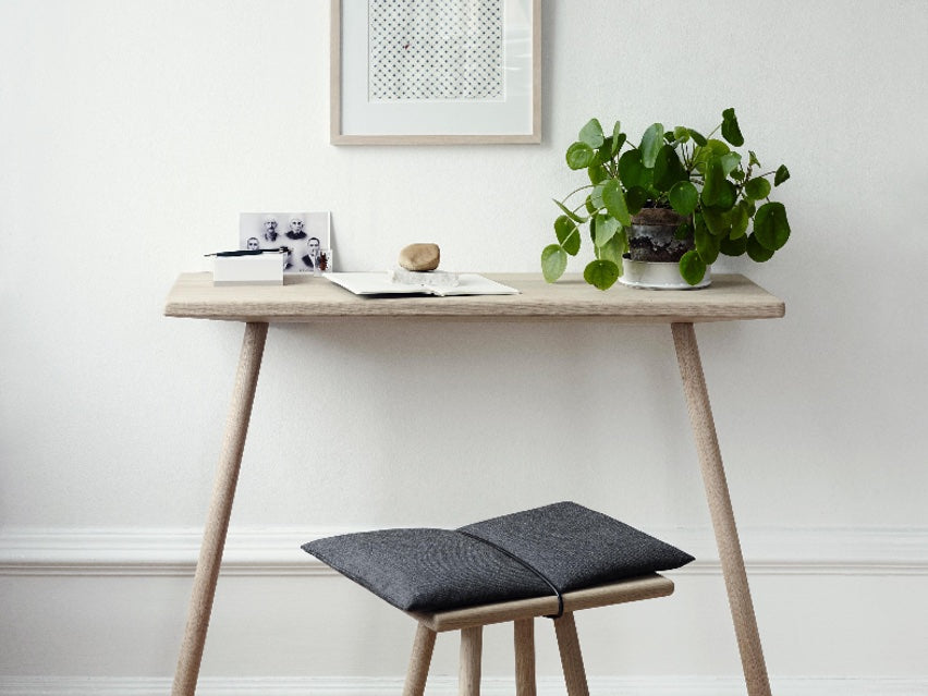 Easy tips for your wellbeing in your home office
