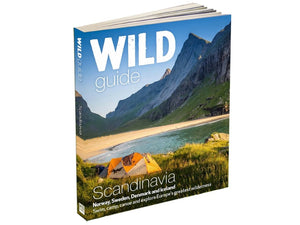 Wild Guide to Scandinavia