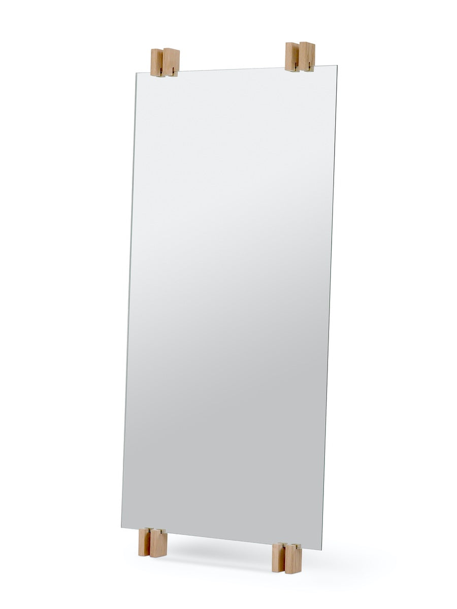 Skagerak Cutter Mirror - Cloudberry Living
