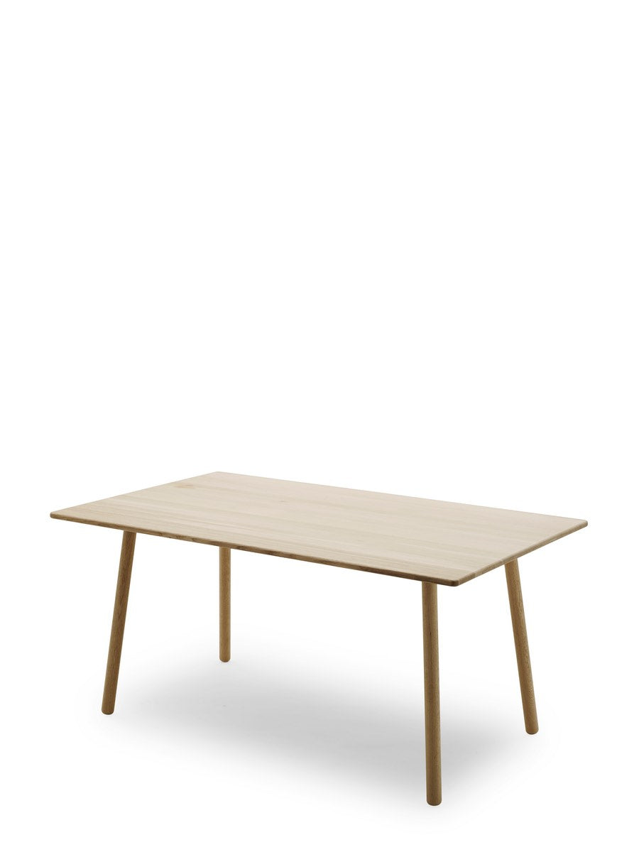 Skagerak Georg Dining Table Oak - Cloudberry Living