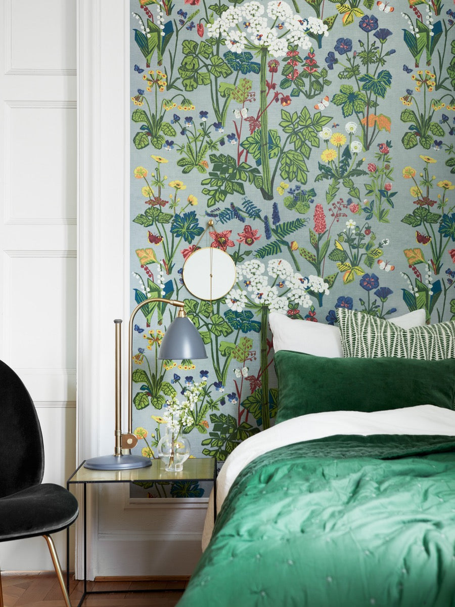 Boråstapeter Scandinavian Designers 2 Wallpaper Aurora 1790 - Cloudberry Living