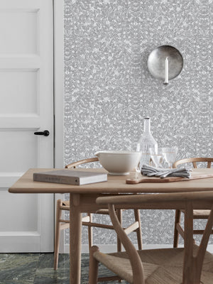 Boråstapeter Scandinavian Designers 2 Wallpaper Romans 1766 - 1769 - Cloudberry Living