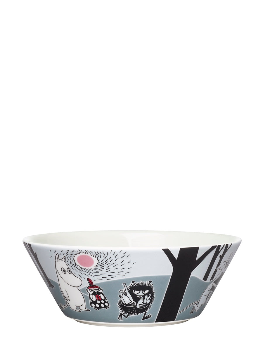 Arabia Moomin Adventure-Move Bowl - Cloudberry Living