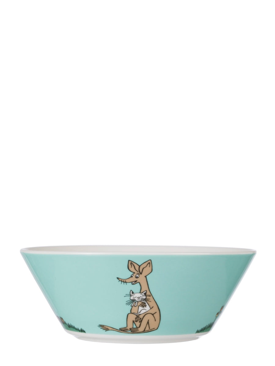 Arabia Moomin Bowl: Sniff - Cloudberry Living