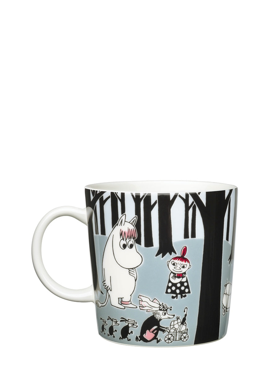Arabia Moomin Adventure-Move Mug - Cloudberry Living
