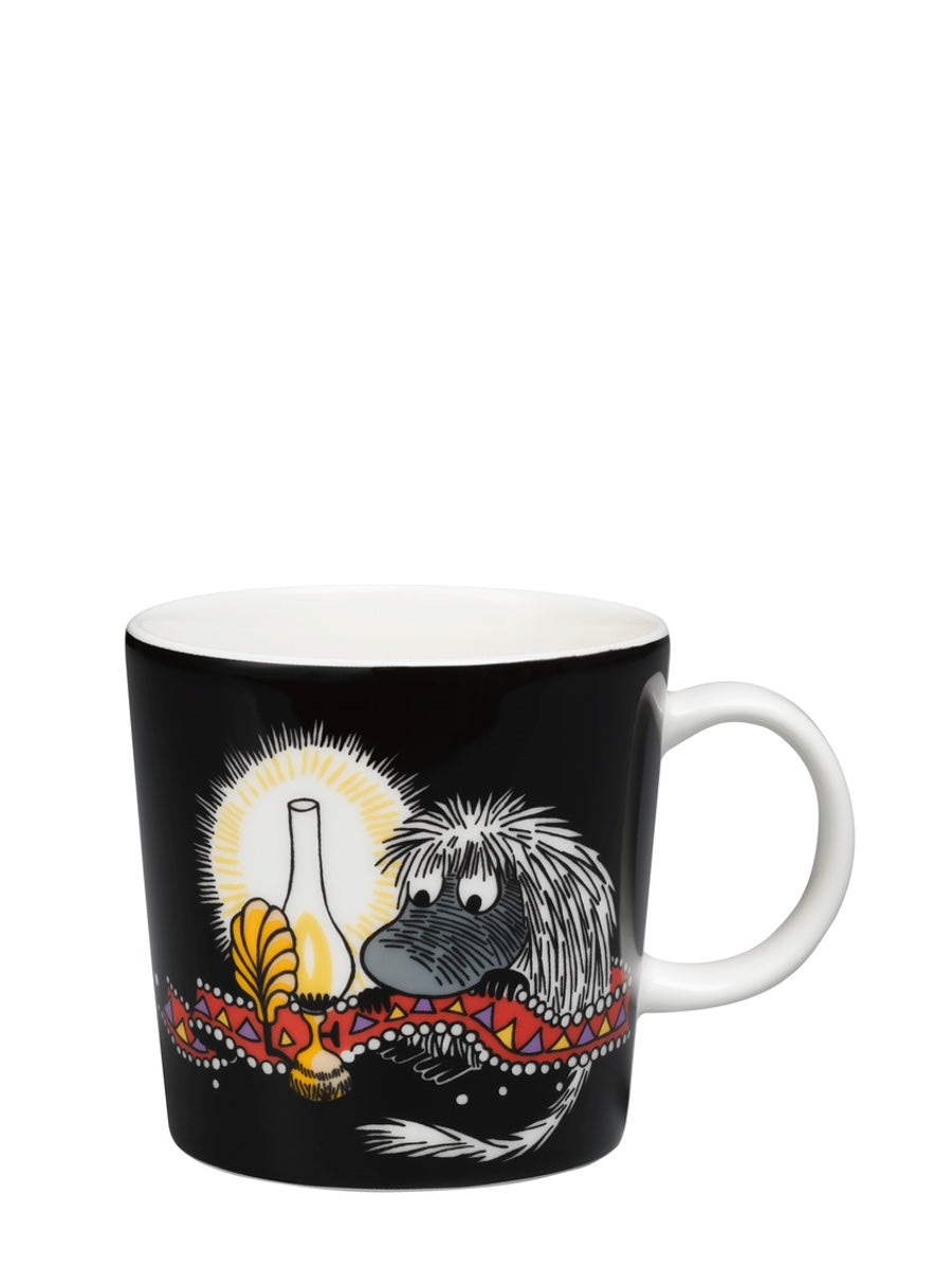 Arabia Moomin Mug: Ancestor - Cloudberry Living