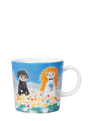 Arabia Moomin Friendship Mug - Cloudberry Living