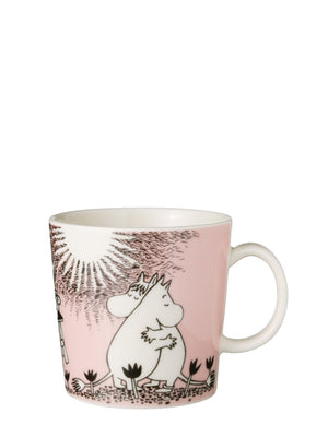 Arabia Moomin Mug: Love - Cloudberry Living