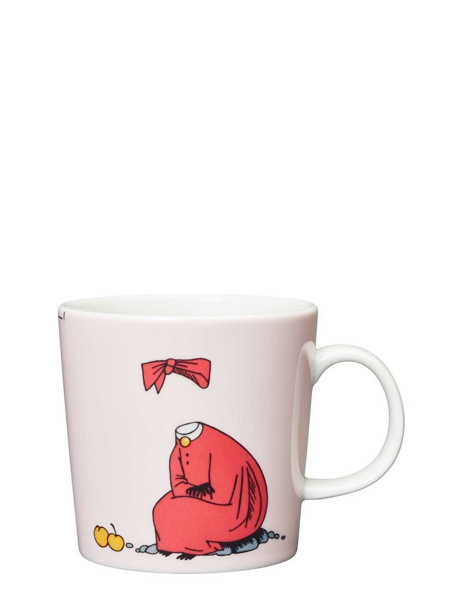 Arabia Moomin Mug: Ninny - Cloudberry Living
