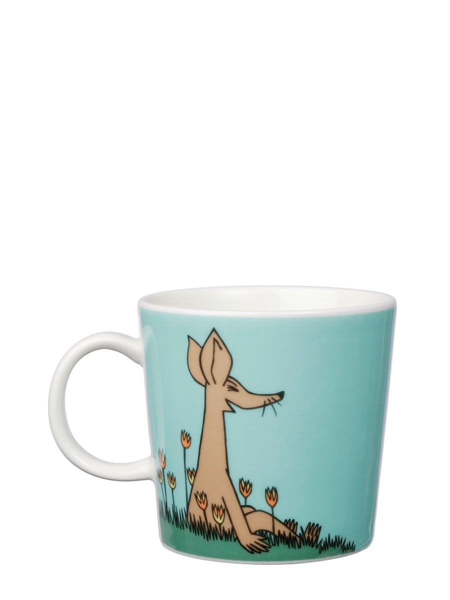 Arabia Moomin Mug: Sniff - Cloudberry Living