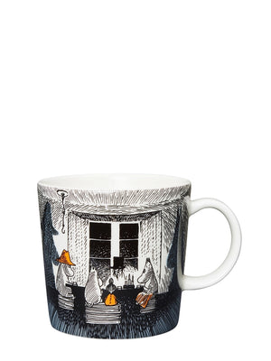 Arabia Moomin Mug: True To Its Origins - Cloudberry Living