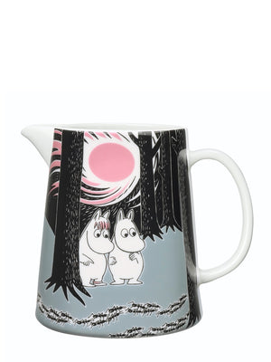 Arabia Moomin Adventure-Move Pitcher - Cloudberry Living