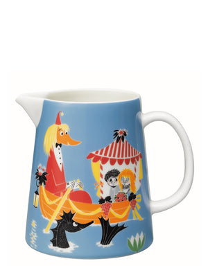Arabia Moomin Friendship Pitcher 1L - Cloudberry Living
