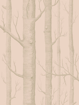 Cole and Son Whimsical Collection Woods 5022 - 5024 - Cloudberry Living