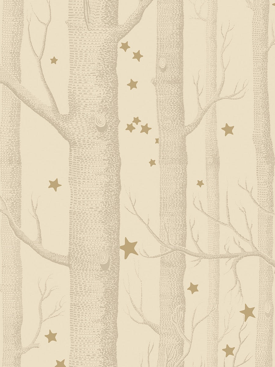 Cole and Son Whimsical Collection Woods & Stars 11047 -11053 - Cloudberry Living