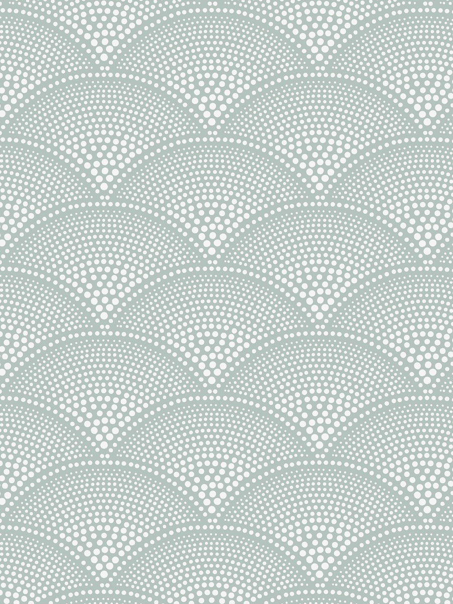 Cole & Son Icons Feather Fan  10033 - 10037 - Cloudberry Living