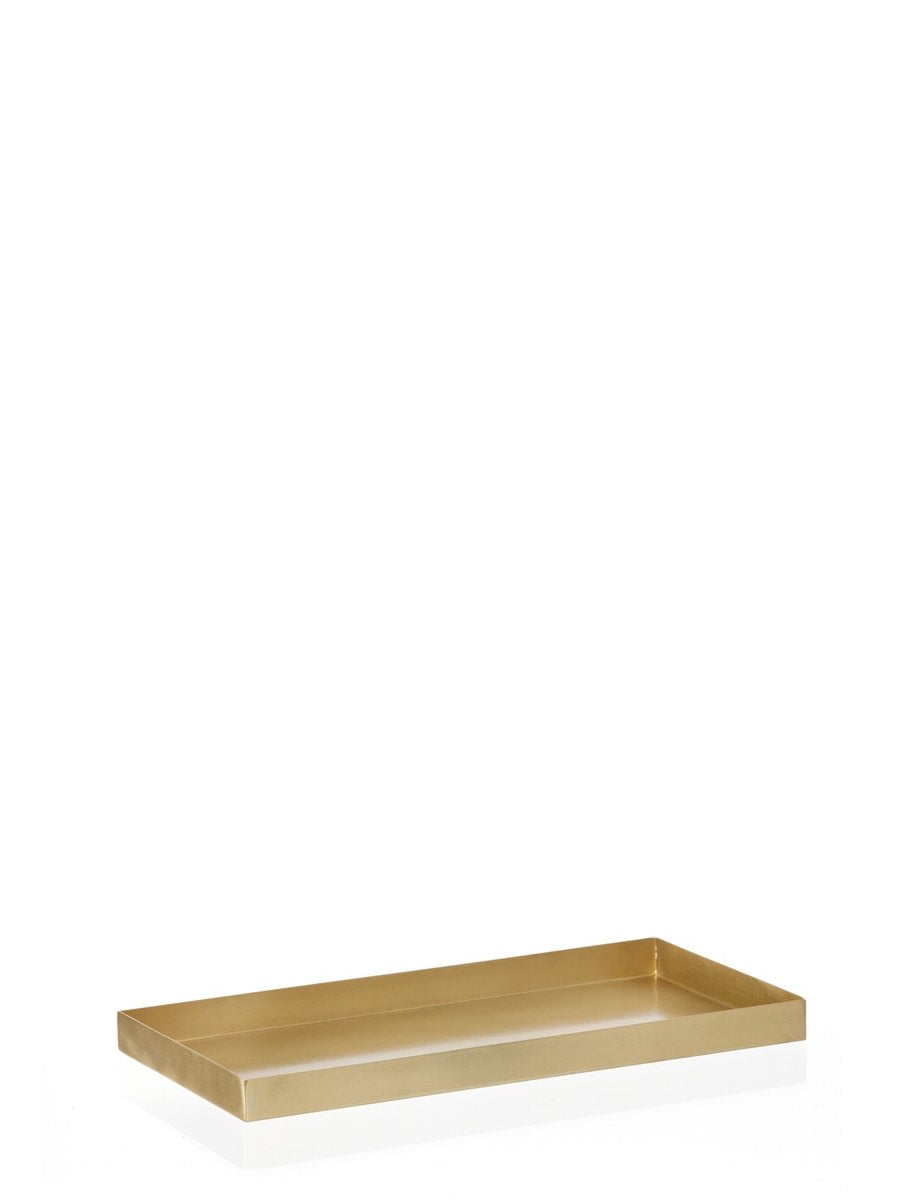 Ferm Living Brass Office Tray - Cloudberry Living