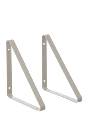 Ferm Living Shelf Hangers Set of 2 - Cloudberry Living