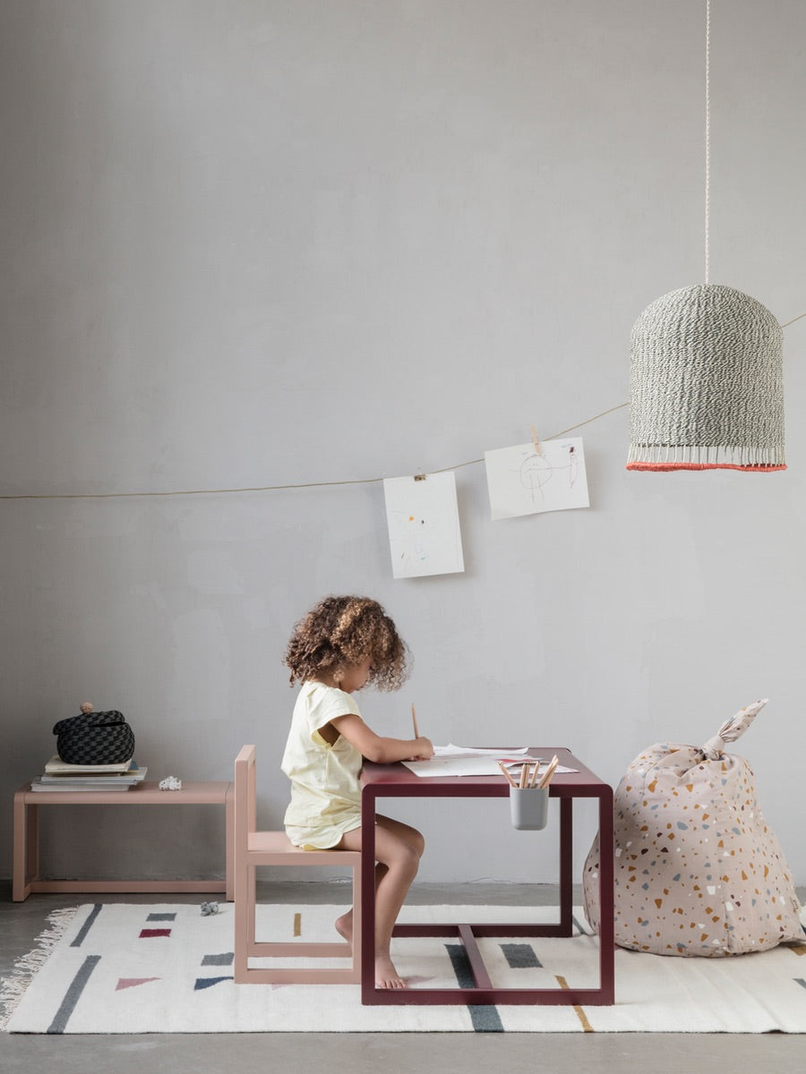 Ferm Living Little Architect Table - Cloudberry Living