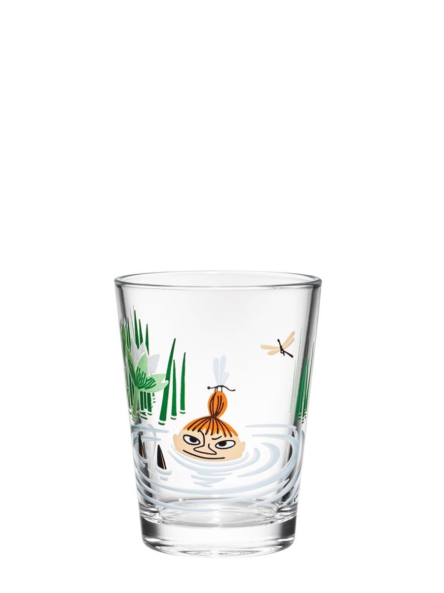 Iittala Little My - Tumbler 22cl - Cloudberry Living