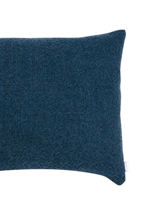 Lapuan Kankurit Corona Uni Wool Cushion Rainy Blue - Cloudberry Living
