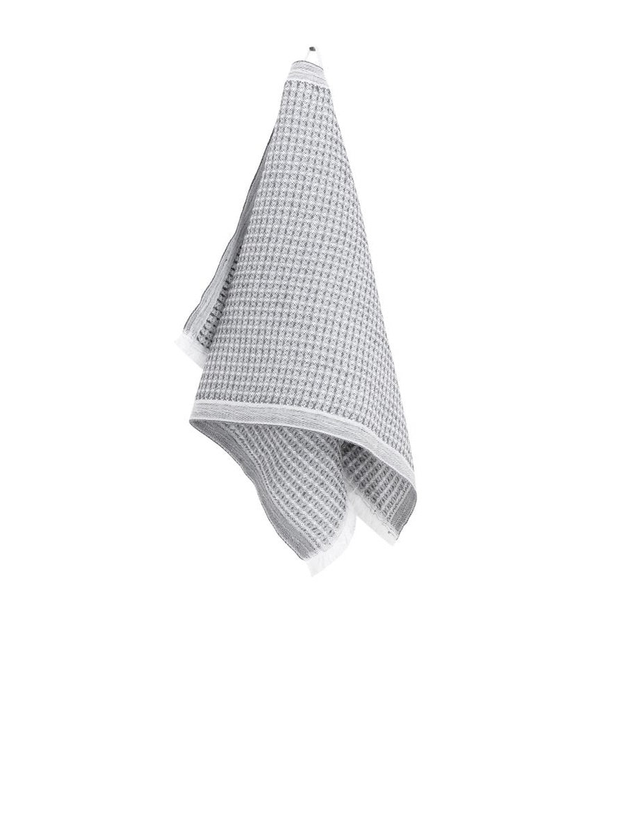 Lapuan Kankurit laine Linen Hand Towel - Cloudberry Living