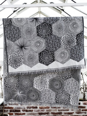 Lapuan Kankurit Ruut Tablecloth /Throw - Cloudberry Living