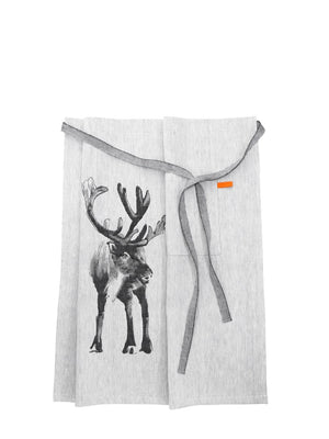 Lapuan Kankurit (Poro) Deer Apron - Cloudberry Living
