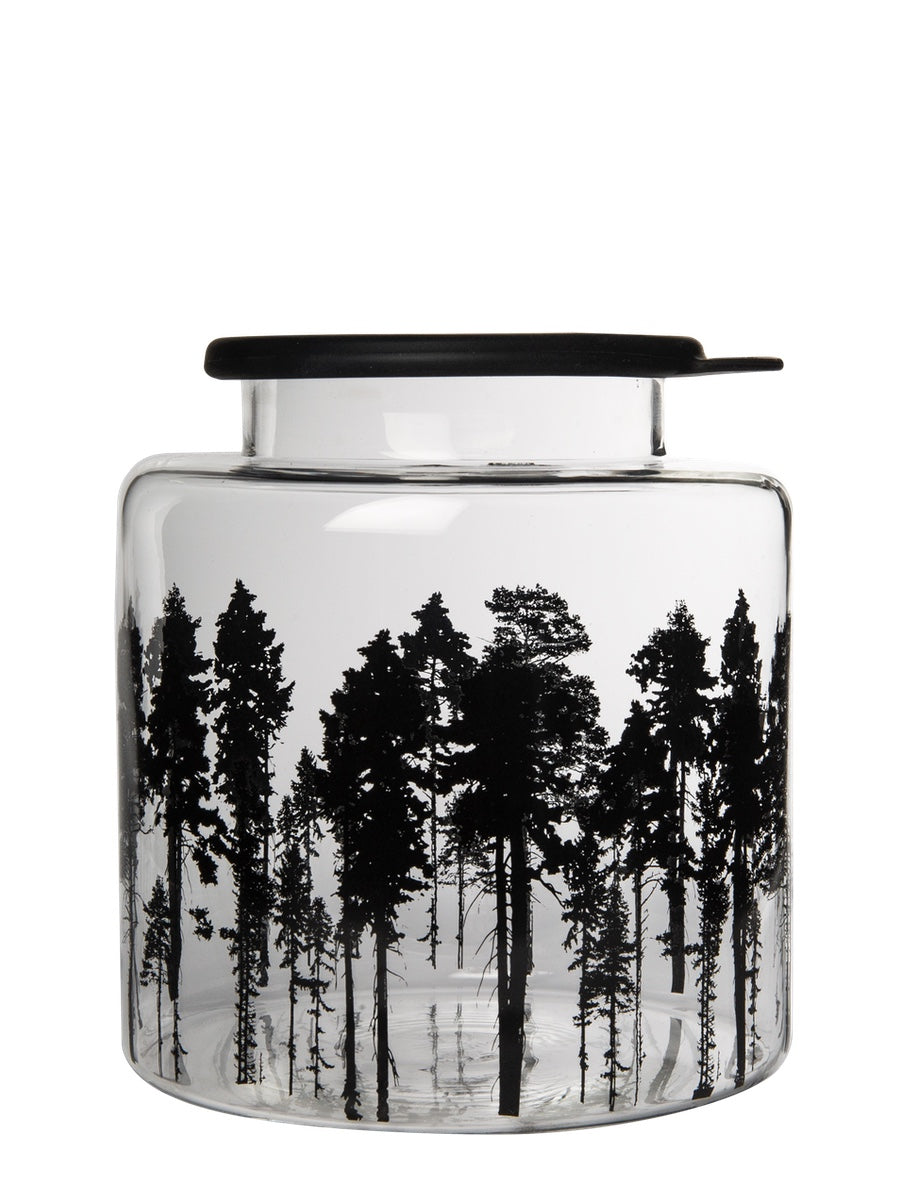 Muurla Nordic Series Forest Jar - Cloudberry Living