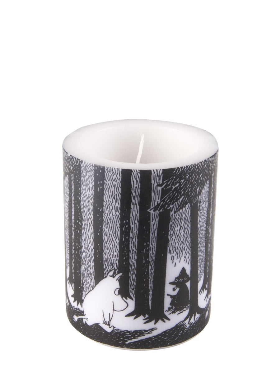 Muurla Moomin Candle Campfire 60 hrs - Cloudberry Living