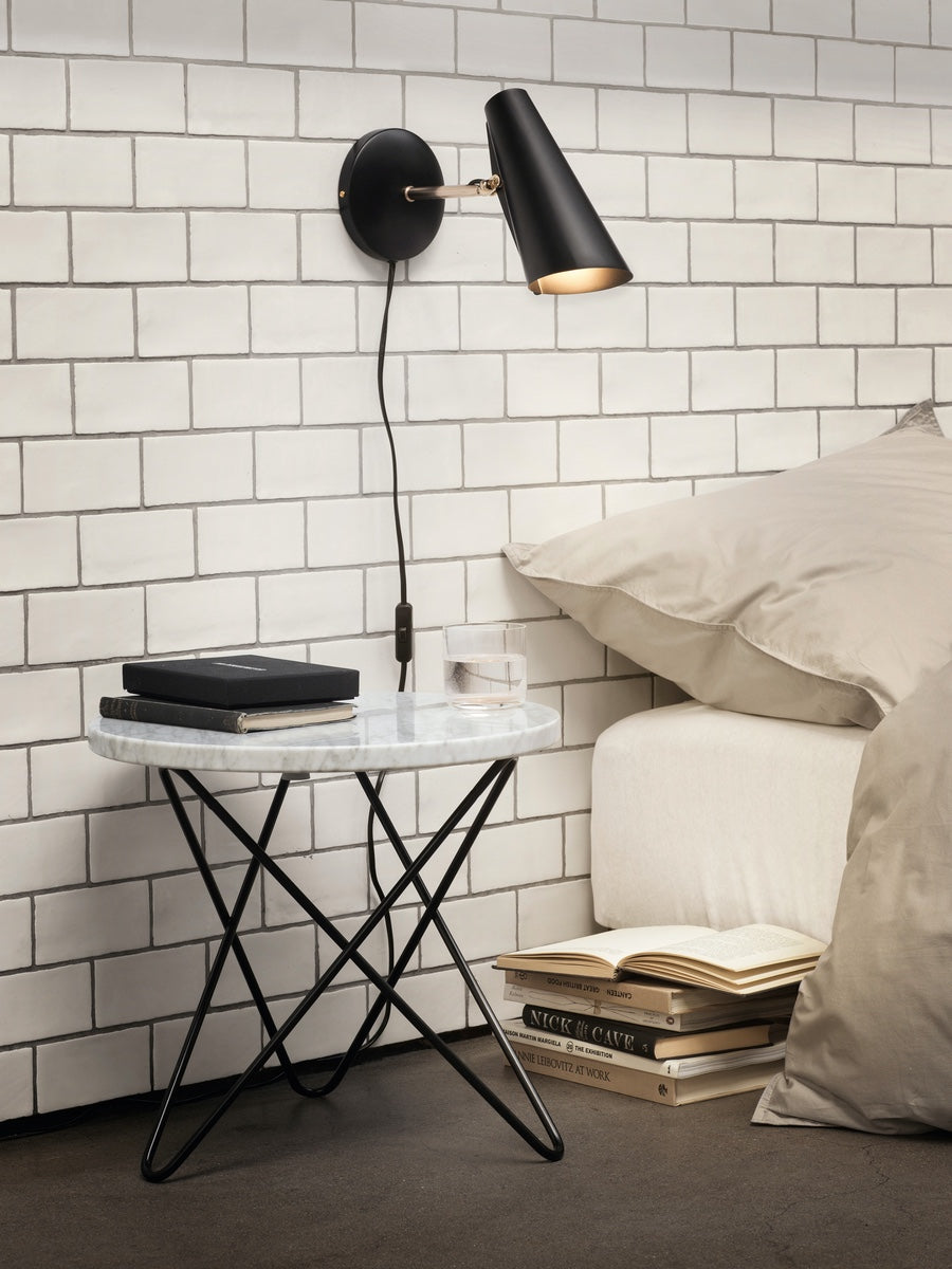 Northern Birdy Short Arm Wall Lamp - Cloudberry Living