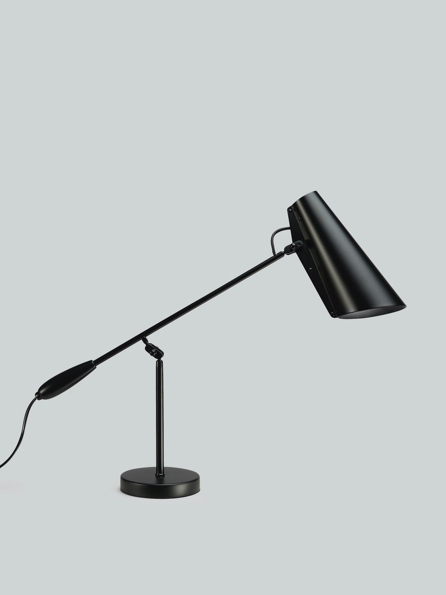 Northern Birdy Table Lamp - Cloudberry Living