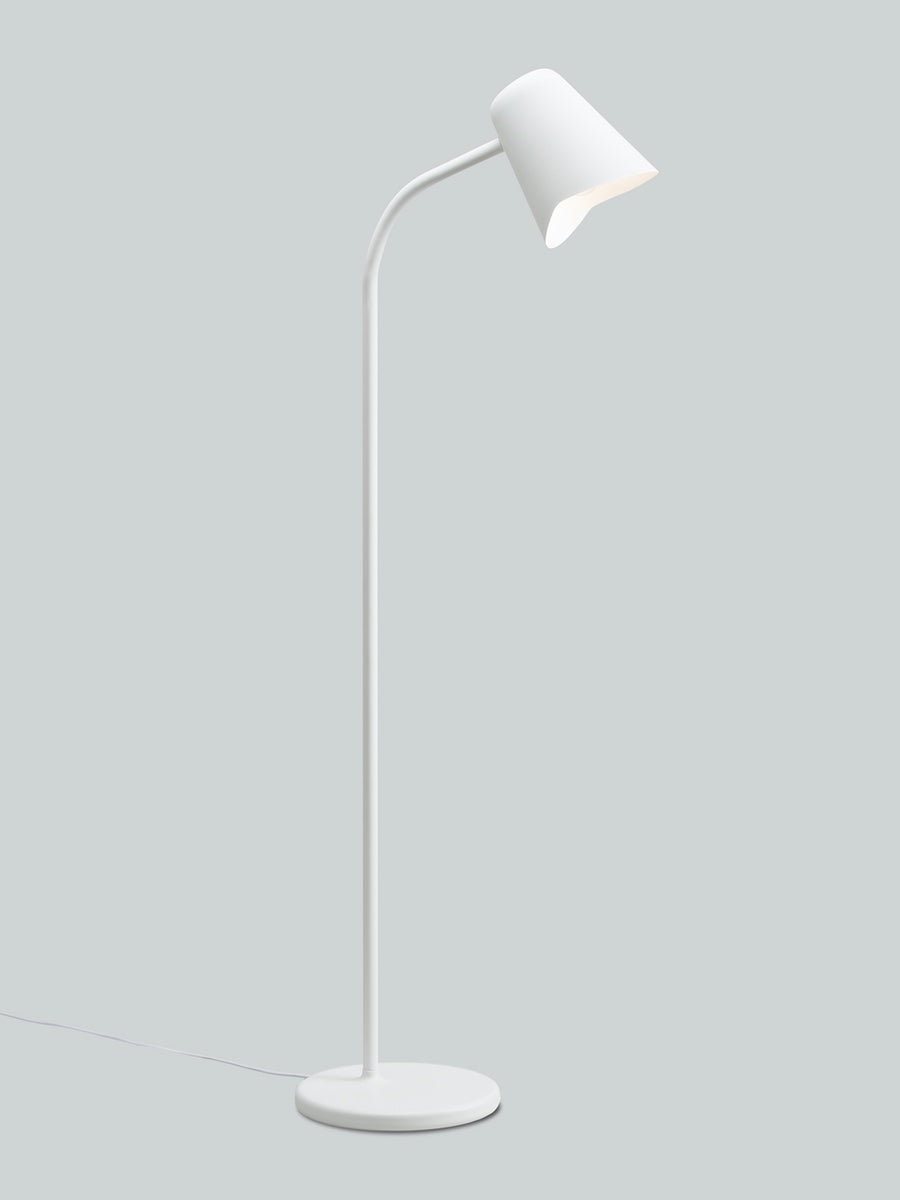 Northern  Me Floor Lamp - Cloudberry Living