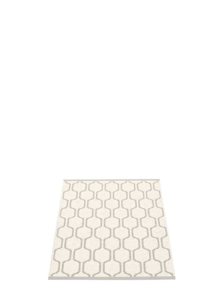 Pappelina Ants Runner Rug Warm Grey - Cloudberry Living