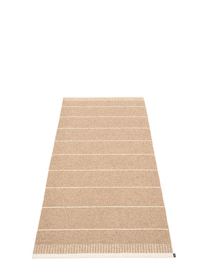 Pappelina Belle Runner Rug Bisquit - Cloudberry Living