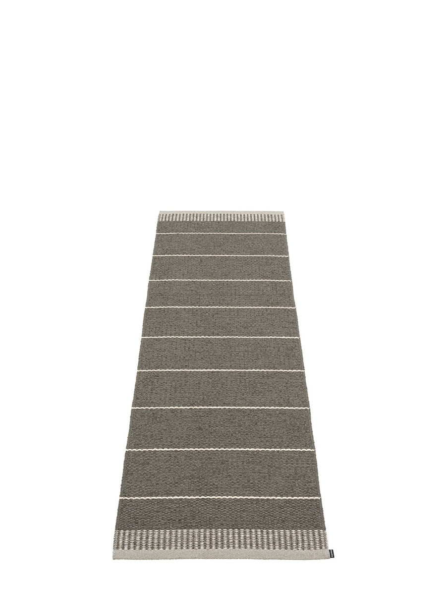 Pappelina Belle Runner Rug Shadow - Cloudberry Living