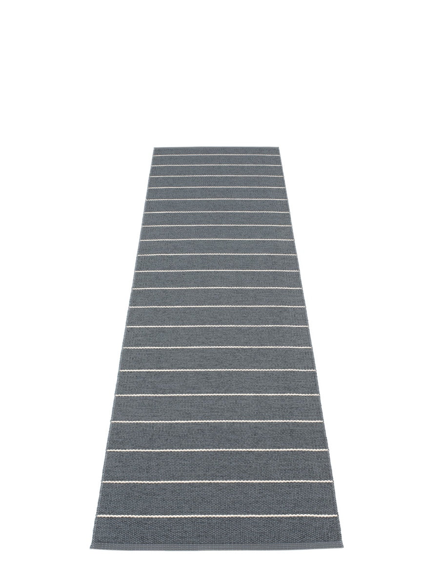 Pappelina Carl Granit/Storm Runner Rug - Cloudberry Living