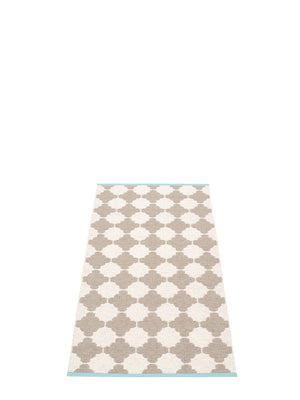 Pappelina Marre Mud Runner Rug - Cloudberry Living