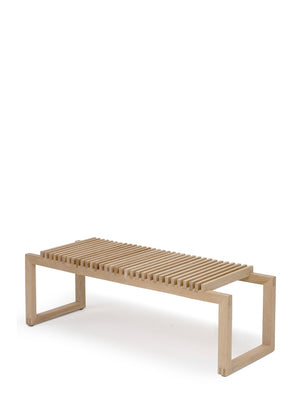 Skagerak Cutter Bench - Cloudberry Living