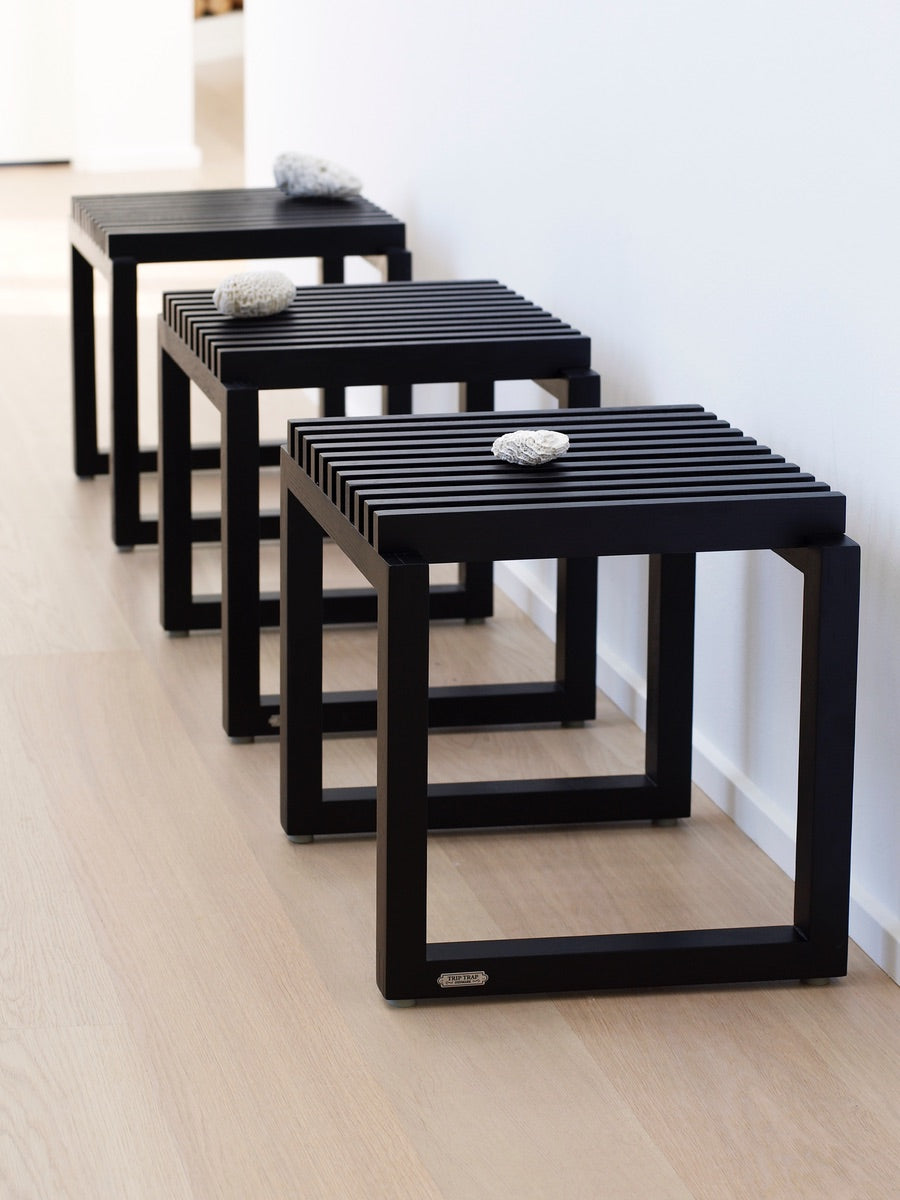 Skagerak Cutter Stool - Cloudberry Living