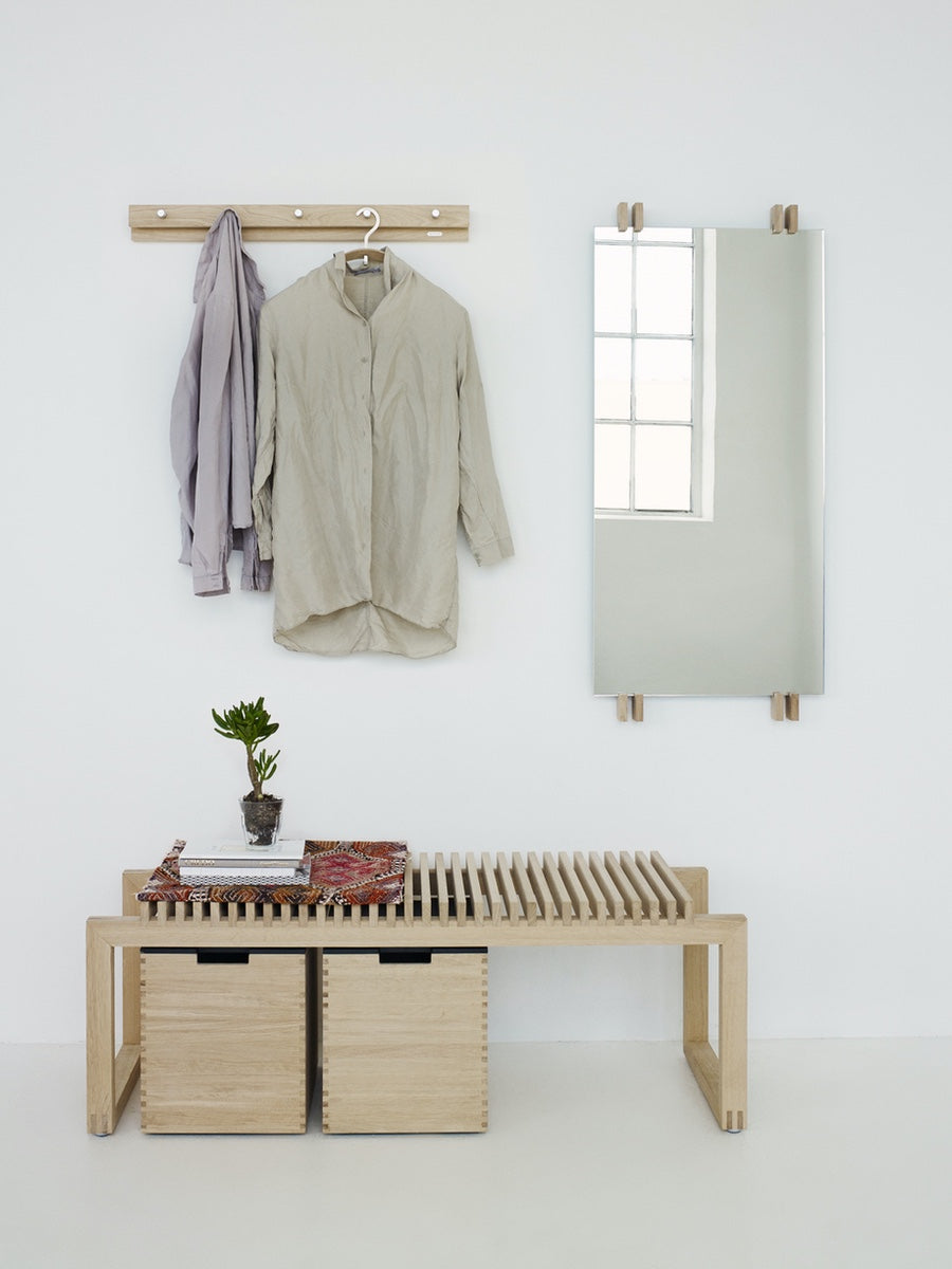 Skagerak Cutter Coat Rack 72 cm - Cloudberry Living