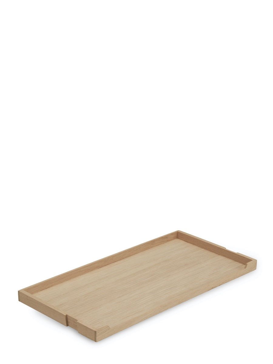 Skagerak Nomad Shelf Oak - Cloudberry Living