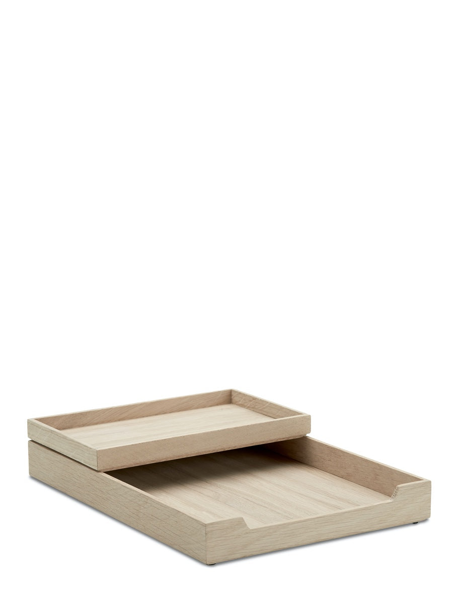 Skagerak Nomad Letter Tray - Cloudberry Living