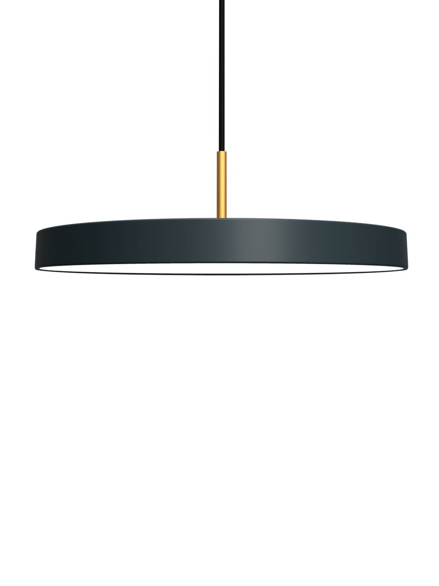 Umage Asteria Pendant Lamp Anthracite - Cloudberry Living