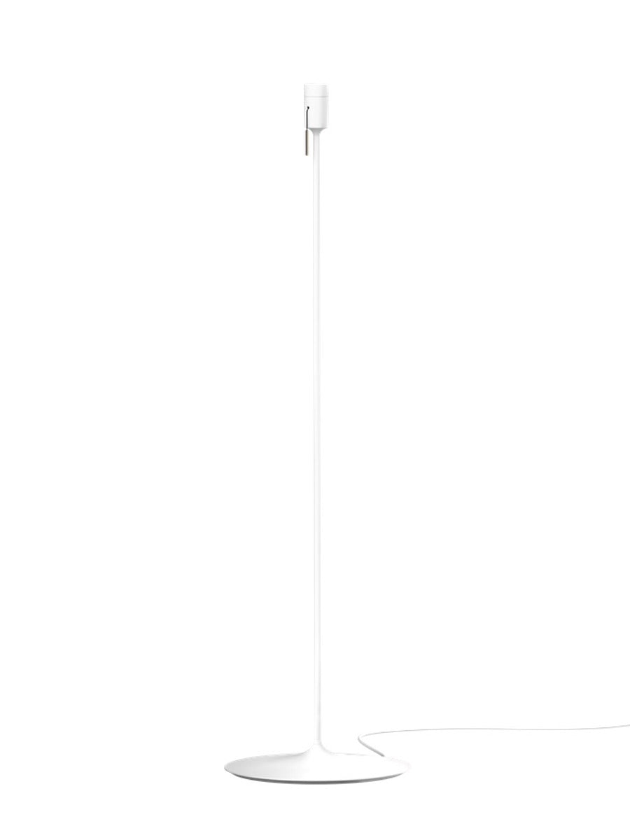 Umage Champagne Floor Stand White - Cloudberry Living