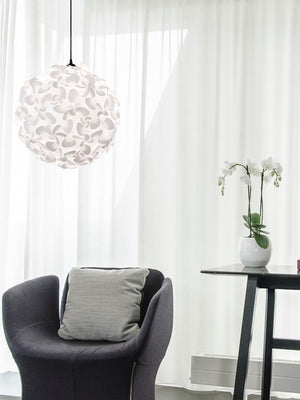 Umage Lora Lampshade White - Cloudberry Living